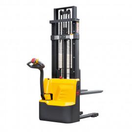西林XILIN全电动堆高车CDD10R
