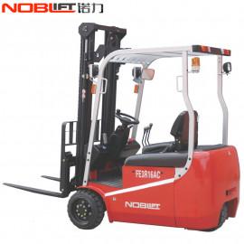 诺力NOBLIFT三支点电动叉车 FE3R16