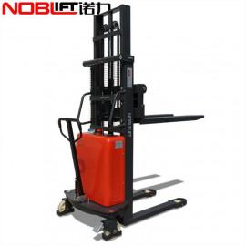 诺力NOBLIFT 半电动堆高车SPN1535C
