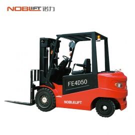 NOBLIFT诺力FE4D50平衡重叉车