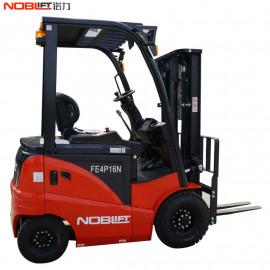 诺力NOBLIFT四支点电动叉车FE4P20N