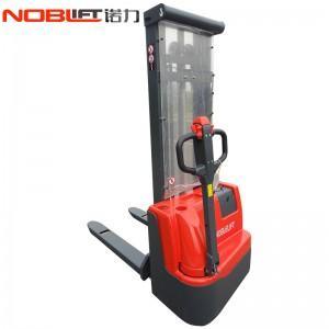 诺力NOBLIFT全电动堆高车ECL1029