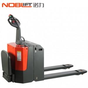 诺力NOBLIFT全电动搬运车PTE20