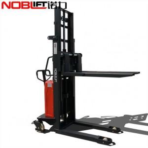诺力NOBLIFT半电动堆高车 SPN1530C